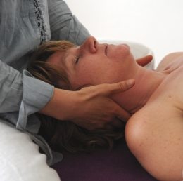 anti stress massage den haag