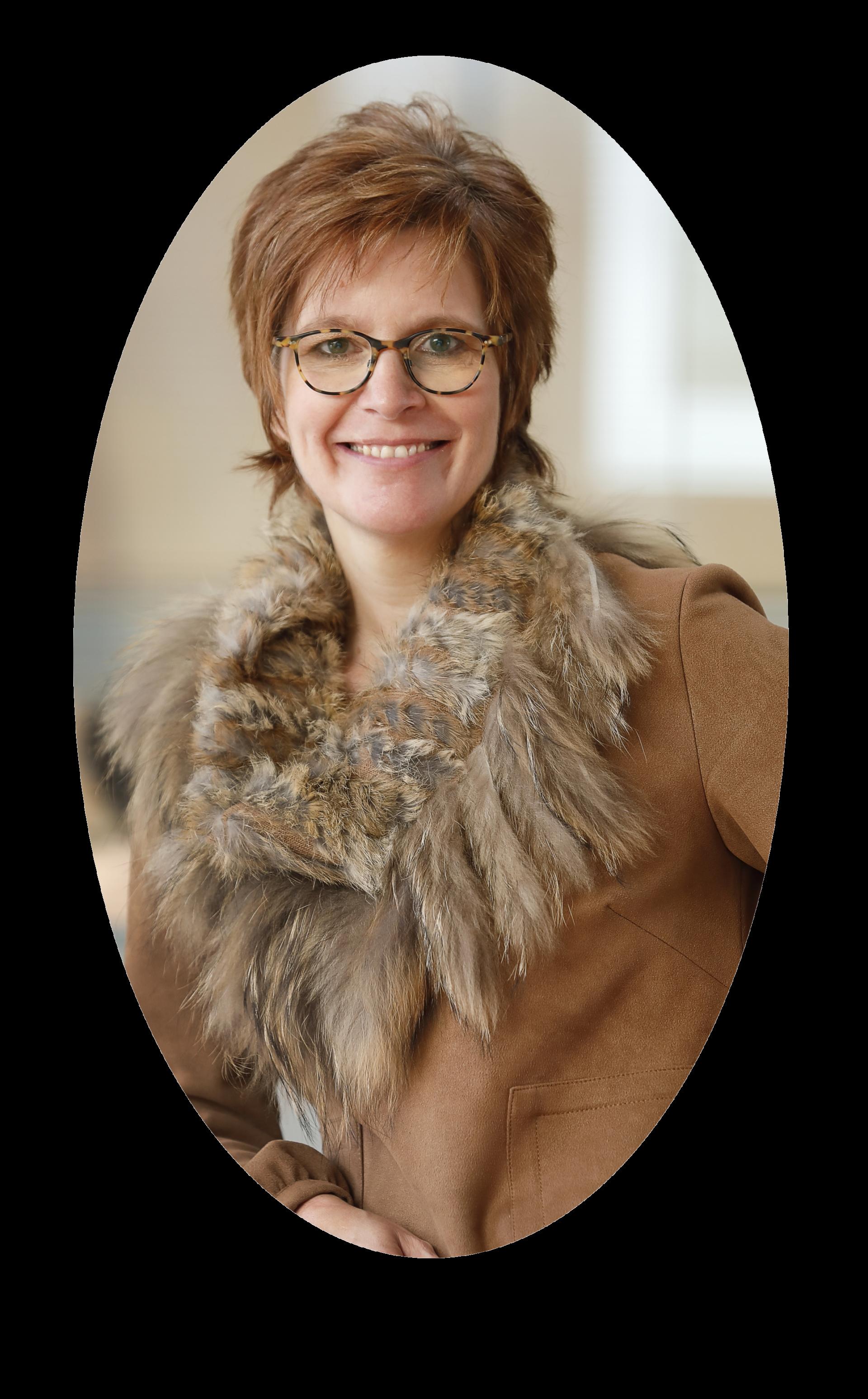 Iris Willems - oprichter van Prana