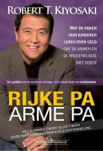 Boekrecensies PREP Academie Rijke Pa Arme Pa