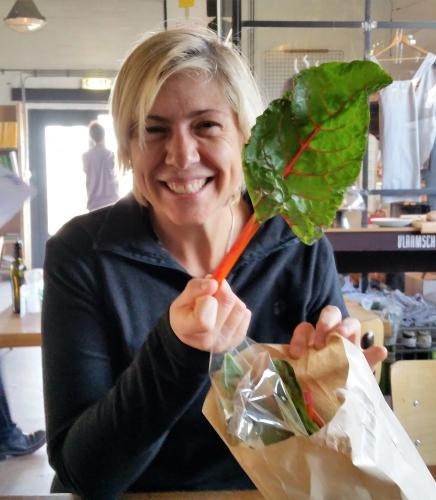 Erica Cacciuolo Voedingscoach De Menucoach Op naar een Happy Lijf