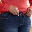 Kleding te klein Overgewicht Afvallen