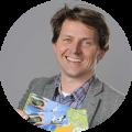 het informatieborden e-book van Peter-Pim Stolker  van PressArt