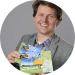 Peter-Pi over duurzame informatieborden voor buiten