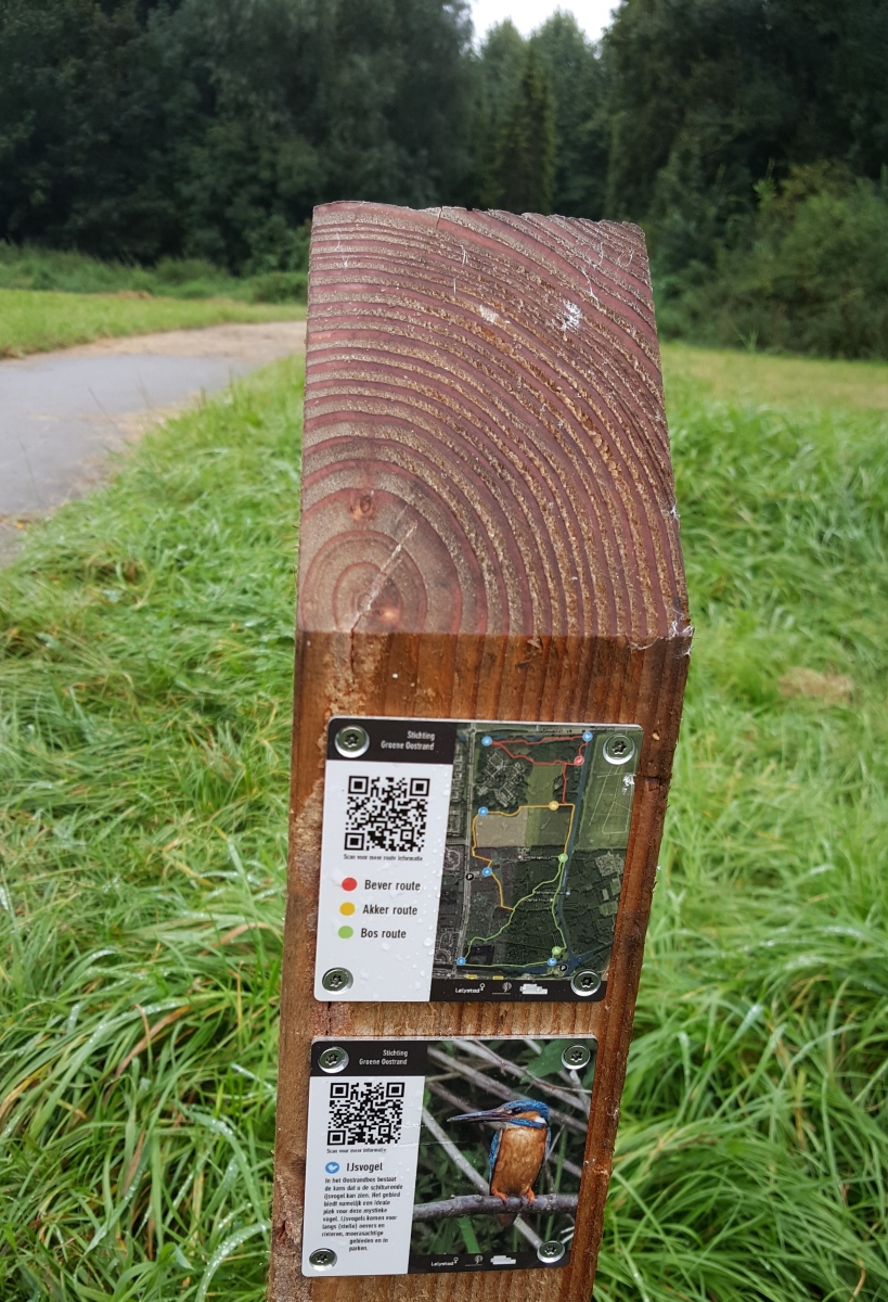 infopaal informatiepaal informatiepaneel informatiebord pictogrambordjes