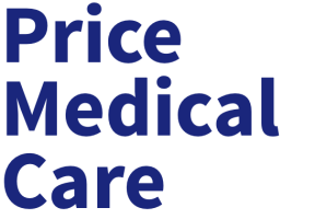 price medical care 2
