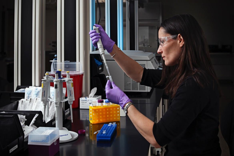 Biohacking stroming DIY biology