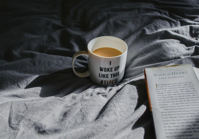 cafeïne tolerantie veroorzaakt alleen maar meer moeheid
