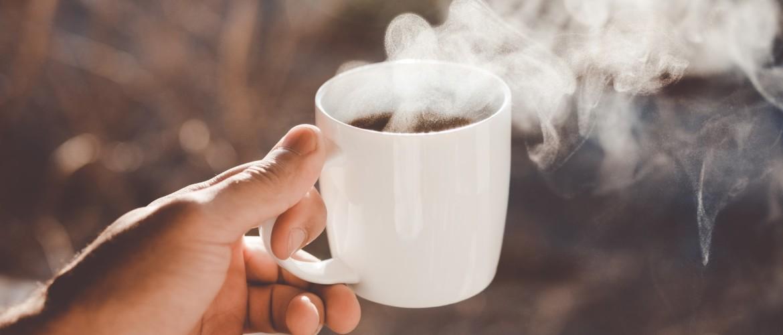 Dit zijn de voor- en nadelen van de cafeïne in jouw kopje koffie