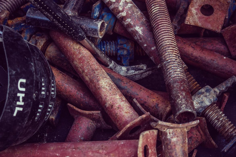 glutathion tegen zware metalen