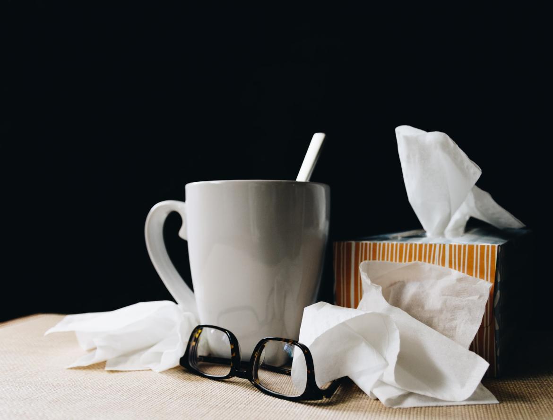 Ketonen keto flu