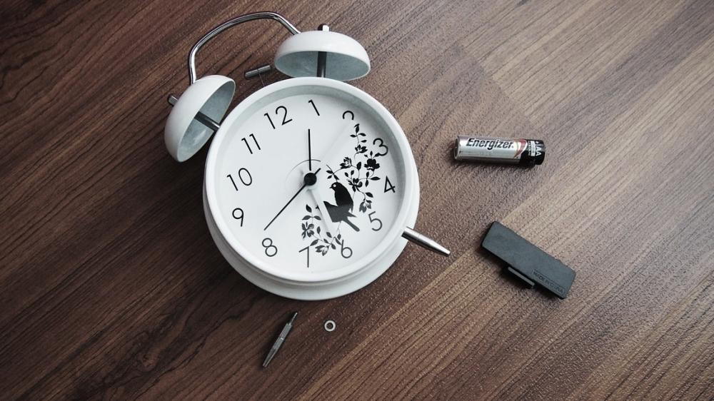 kwaliteit slaap wekker slopen