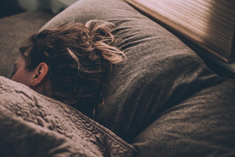 Meditatie verhoogt de kwaliteit van je slaap