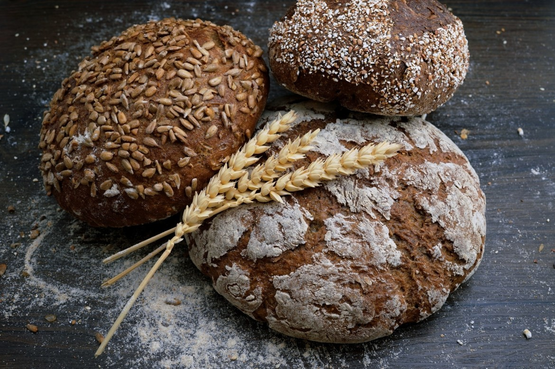 Nederlanders eten vooral koolhydraten