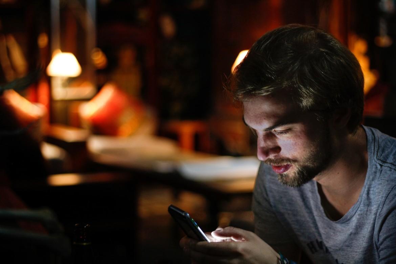 moderne gedragsverslaving smartphone