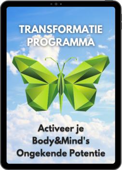 transformatie programma Ikihealth
