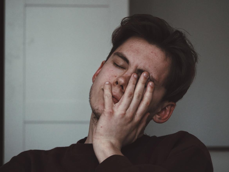 glutathion tekort vermoeidheid