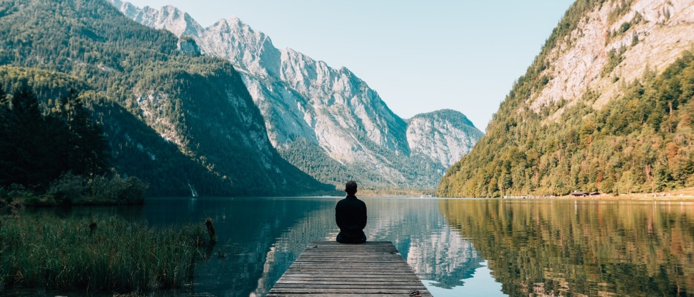 Dit zijn de 7 belangrijke voordelen van meditatie en mindfulness
