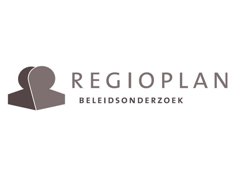 Regioplan logo