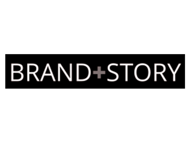 Brand+Story logo