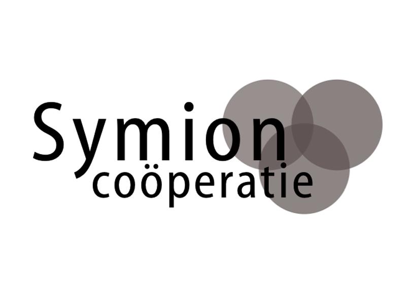 Symion Coöperatie logo