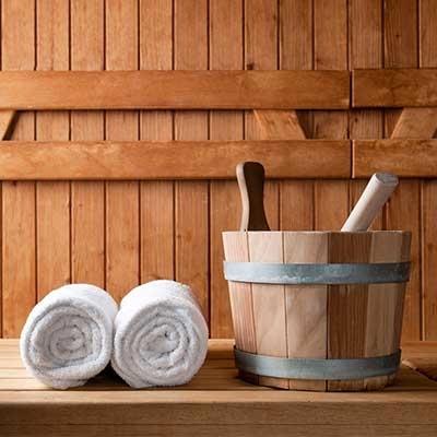Depressie & sauna