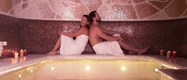 Is de sauna goed voor het hart?