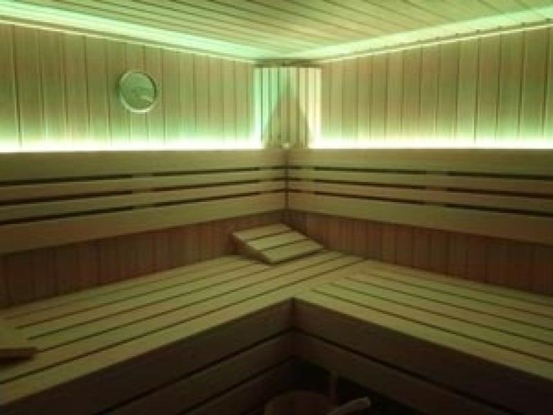 Prive sauna Aquasana