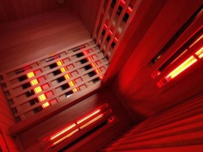 Prive sauna Bada Haarlem