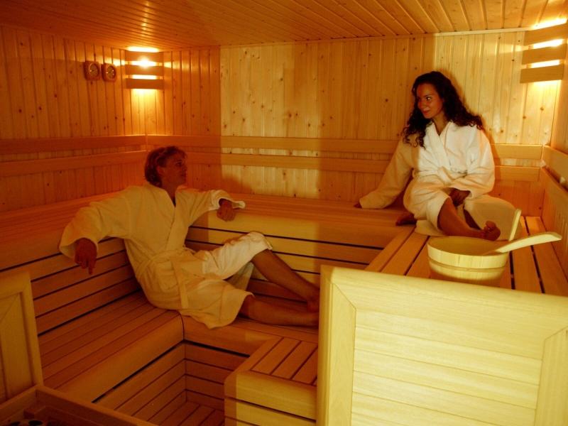 Prive sauna De Beerze Bulten