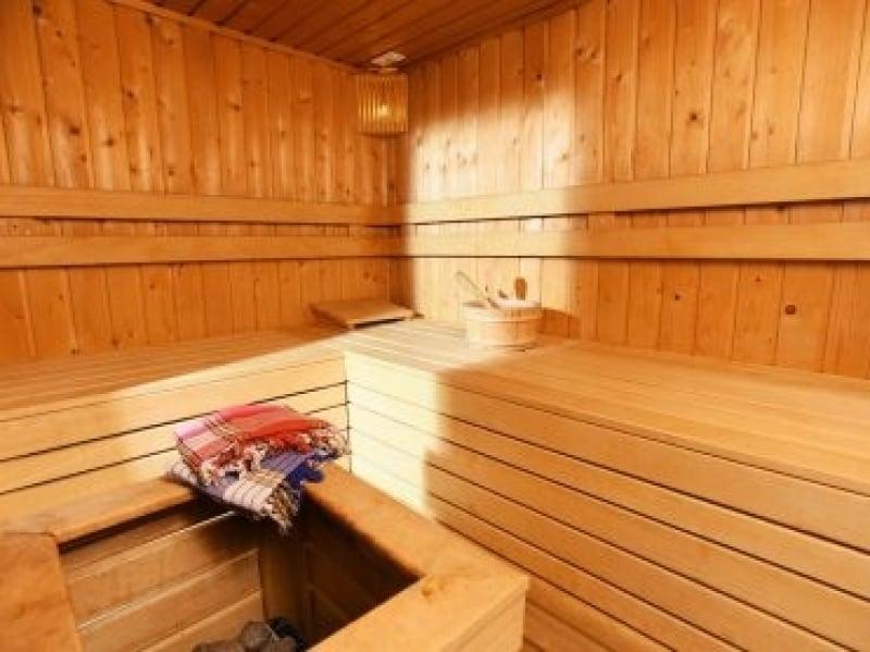 Prive sauna De Meerkes Ravenstein