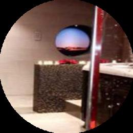 Privé sauna Du Sahara