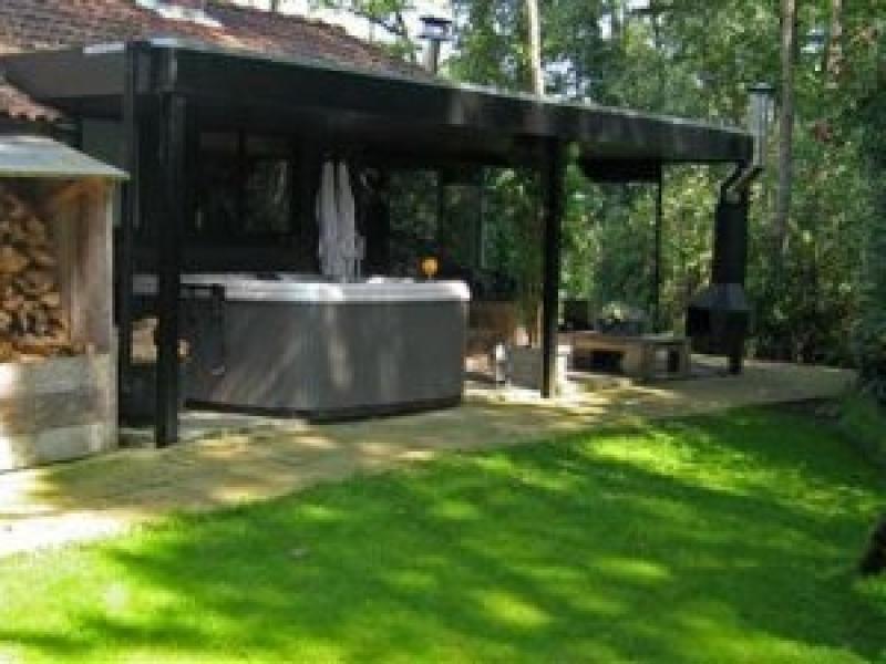 Prive sauna Haaksbergen