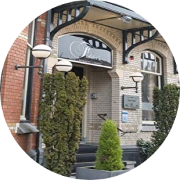 Prive sauna Hotel Fidder Zwolle
