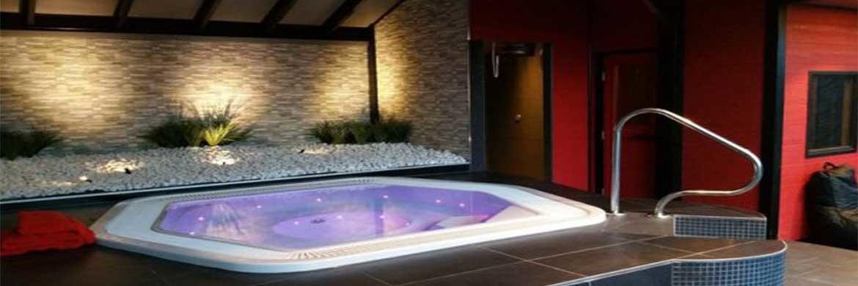Prive sauna Ishidoro