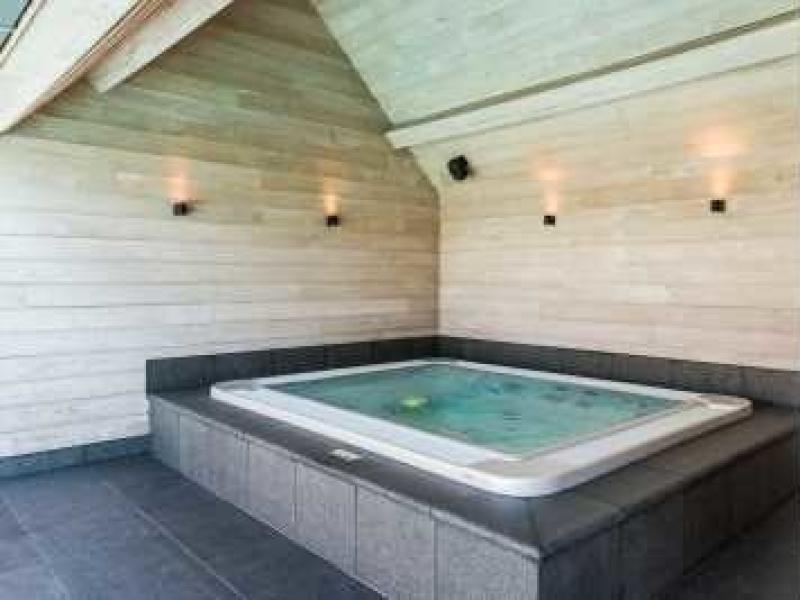 Prive Sauna Leeghof