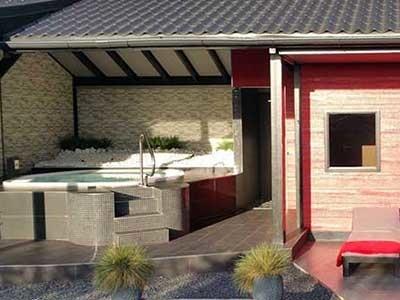 Prive sauna Ishidoro Holten