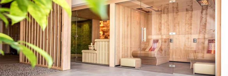 Prive sauna LOFF Assen