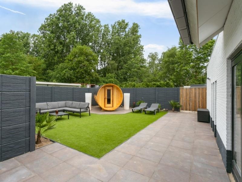 Prive sauna Luxexcellent