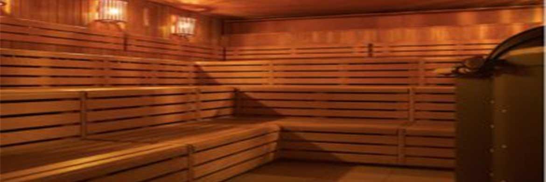 Prive sauna Tiel