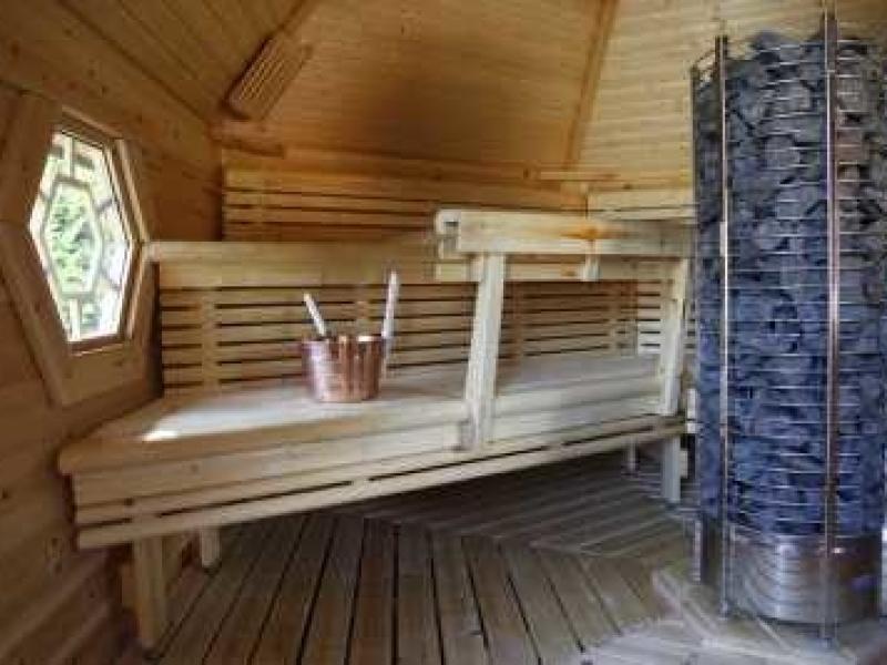 Prive sauna Vitara