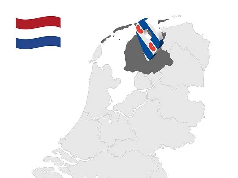 Privé Sauna Friesland