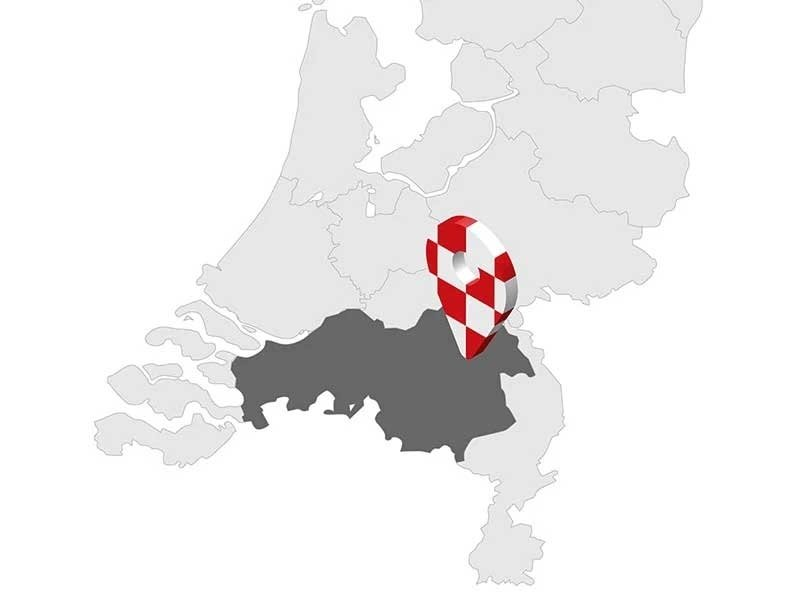 Privé Sauna Noord-Brabant