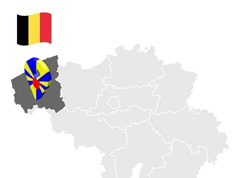 Privé Sauna West-Vlaanderen