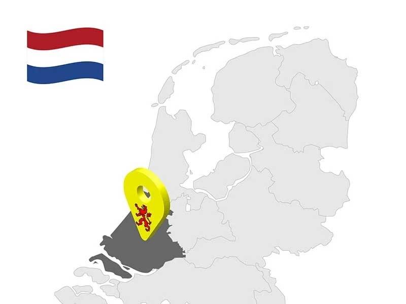 Privé Sauna Zuid-Holland