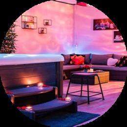 Relax Center Zaanstad