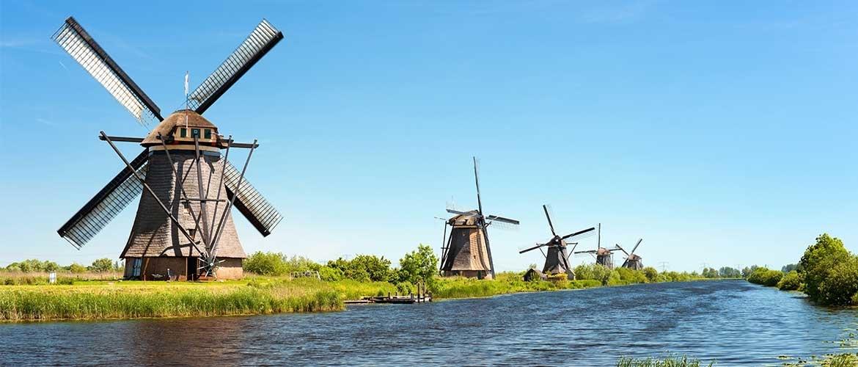 Top 5 sauna provincies van Nederland