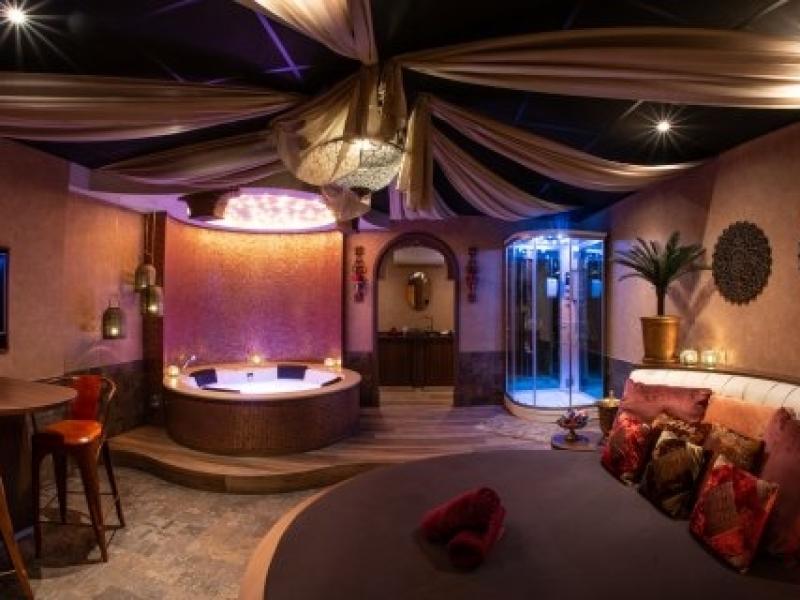 Sauna Romantica Valkenswaard