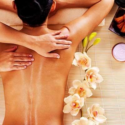 Voordelen van een massage