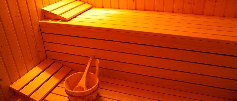 Waarom is de warmte in de sauna gezond?