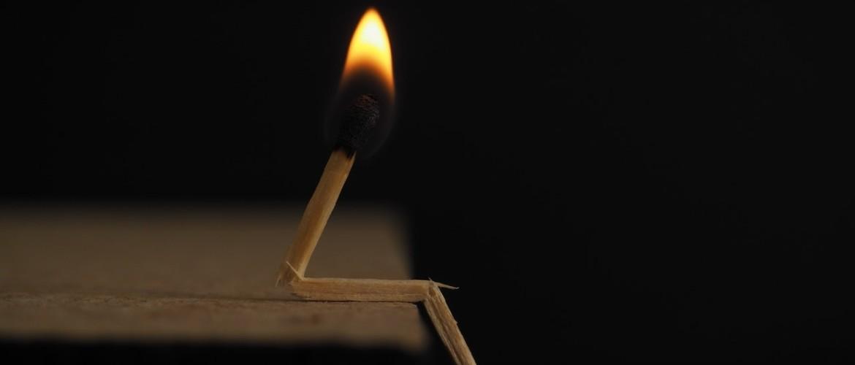 5 symptomen van een burn-out. Herken ze tijdig!